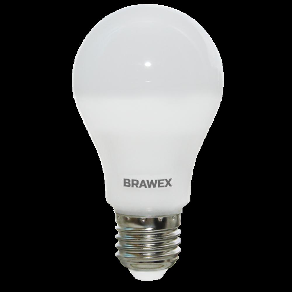 Классическая светодиодная (LED) лампа 11Вт мягкий свет А60 Е27