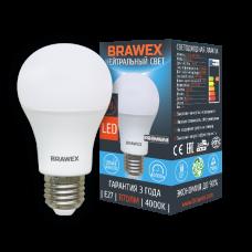 Классическая светодиодная (LED) лампа 13Вт яркий свет А60 Е27