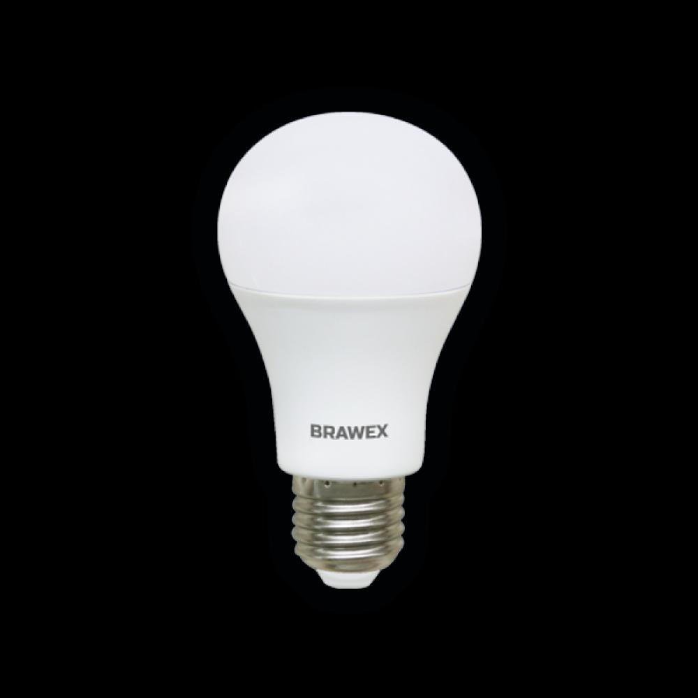 Классическая светодиодная диммируемая (LED) лампа 11Вт мягкий свет А60 Е27