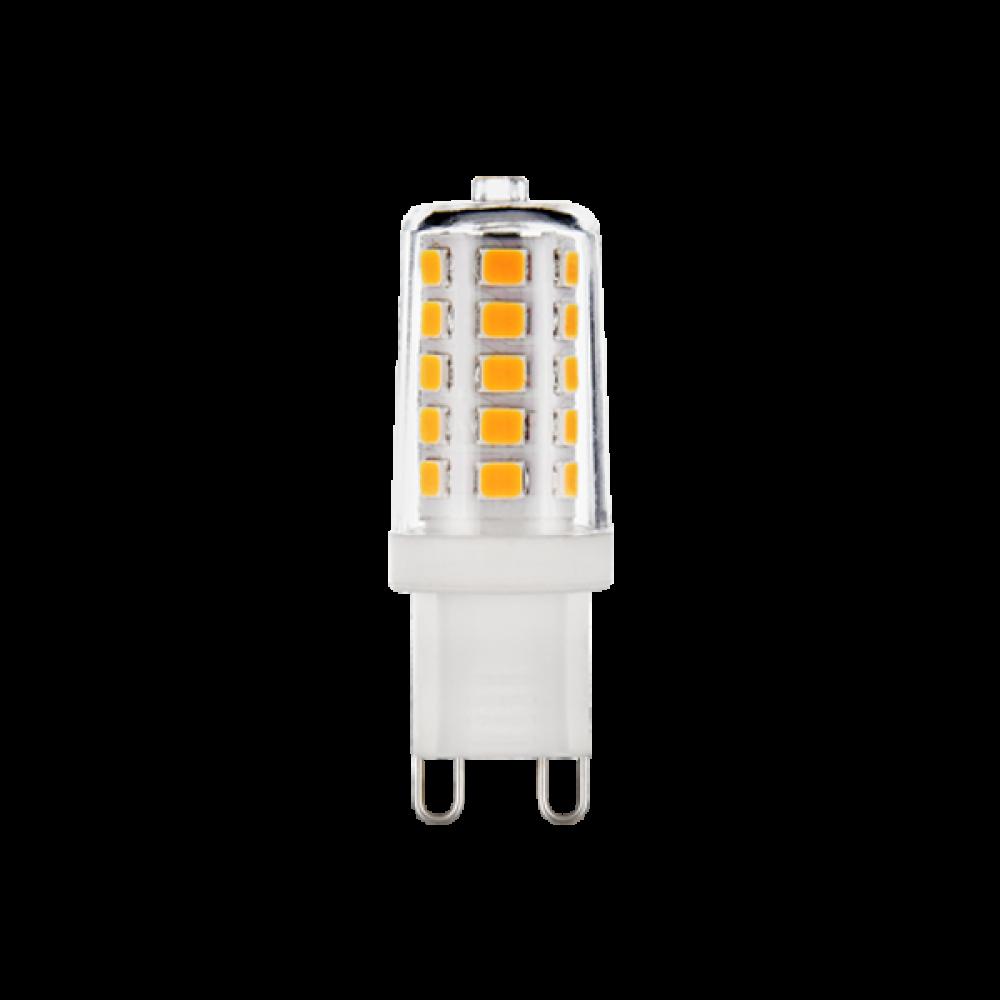 Светодиодная (LED) лампа G9 4Вт яркий свет