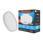Светодиодная (LED) лампа 11Вт яркий свет GX53