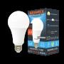 Классическая светодиодная (LED) лампа 20Вт яркий свет А80 Е27