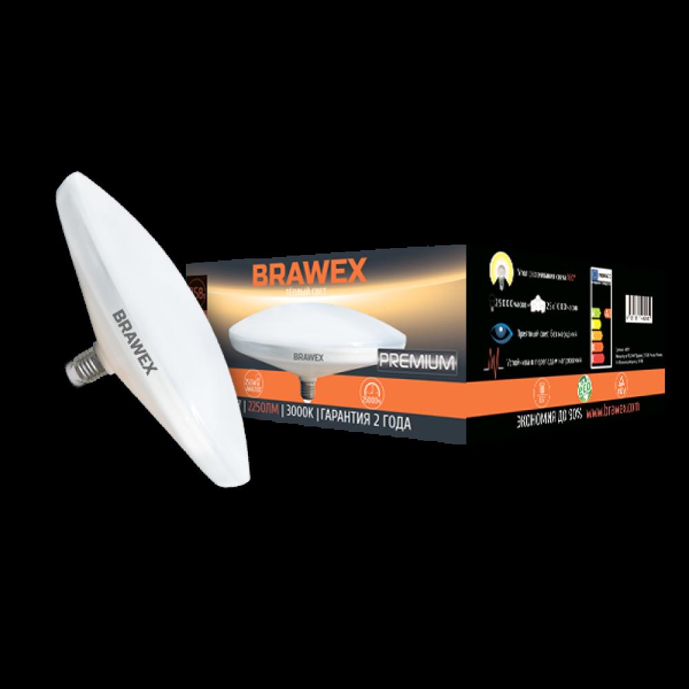DSL светодиодная (LED) лампа 25Вт мягкий свет Е27
