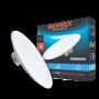 Потолочный светодиодный светильник (LED) BRAWEX 24Вт яркий свет LPR24RN