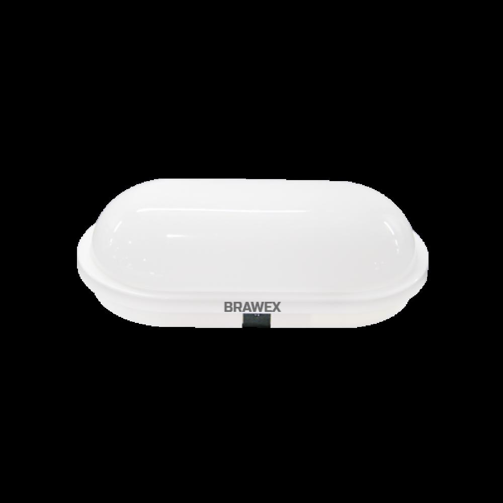 Светодиодный светильник для ЖКХ 15Вт яркий свет MPL10