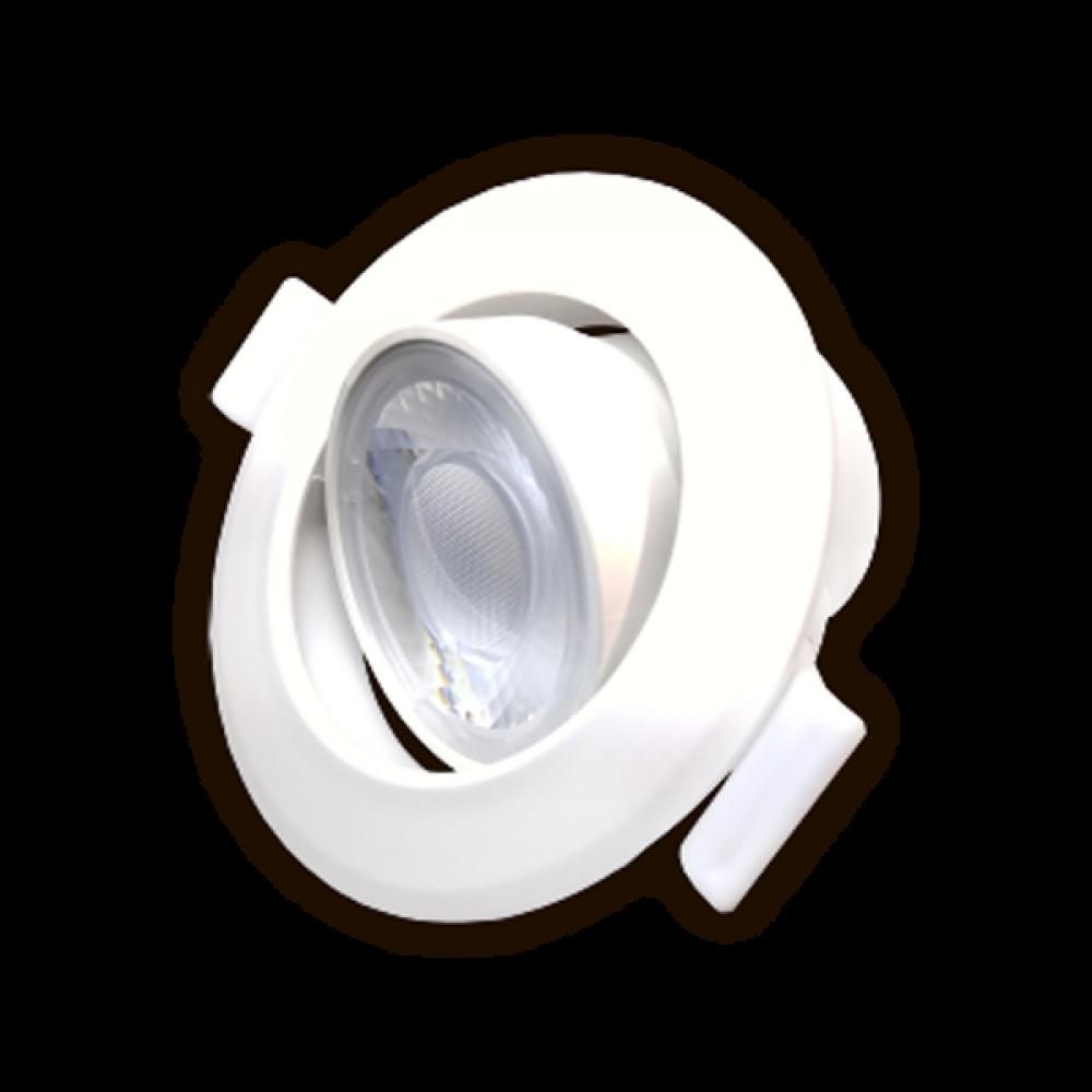 Светодиодный светильник (LED) BRAWEX 8Вт мягкий свет SL17A