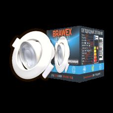 Светодиодный светильник (LED) BRAWEX 8Вт яркий свет SL17A