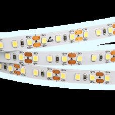 Светодиодная лента: 9.6Вт, 12В, 120шт/м, 2835, яркий свет IP20