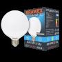 Светодиодная (LED) лампа 12Вт яркий свет G95 Е27