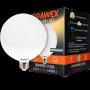 Светодиодная (LED) лампа 15Вт мягкий свет G120 Е27