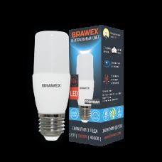 Светодиодная (LED) лампа 10Вт яркий свет T7 Е27