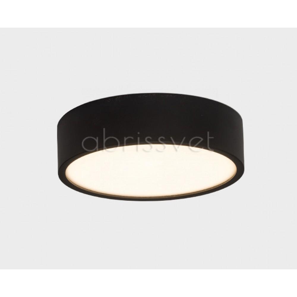 ITALLINE M04–525-125 BLACK