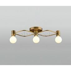 ITALLINE Vega PL 6088/3 bronze