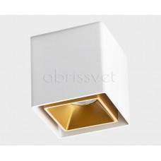ITALLINE FASHION FX1 white + FASHION FXR gold