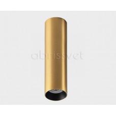 ITALLINE M03-046/230 GOLD + ITALLINE M03-046 ring BLACK
