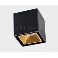 ITALLINE FASHION FX1 black + FASHION FXR gold