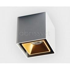 ITALLINE FASHION FX1 alu + FASHION FXR gold